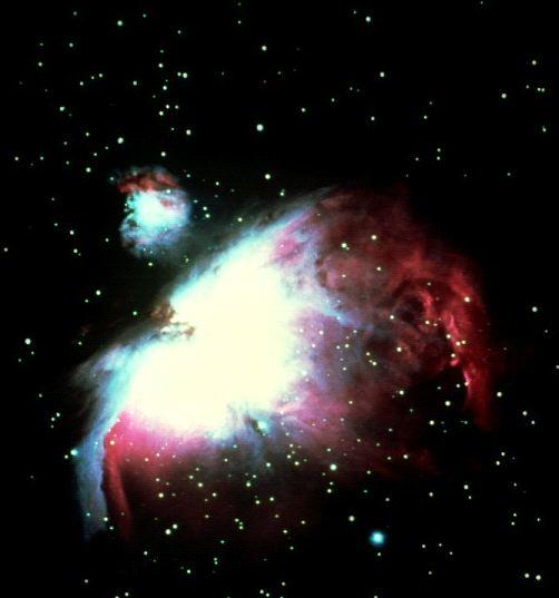 kinds nebula - photo #11